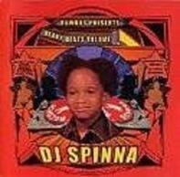 DJ Spinna - Heavy Beats Volume 1