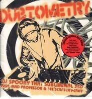 DJ Spooky Feat. Mad Professor & Lee Perry - Dubtometry