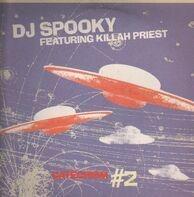DJ Spooky - Catechism #2
