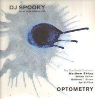 DJ Spooky - Optometry