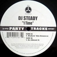DJ Steady, Steady G - 1 Time