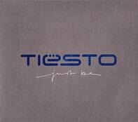 DJ Tiësto - Just Be