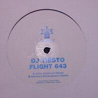 DJ Tiësto - Flight 643