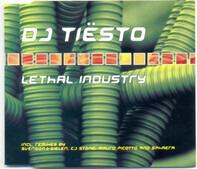 DJ Tiësto - Lethal Industry