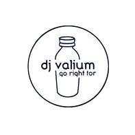 DJ Valium - Go Right For