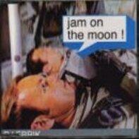 DJ Errik - Jam on the Moon