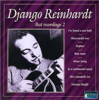 Django Reinhardt - Best Recordings 2