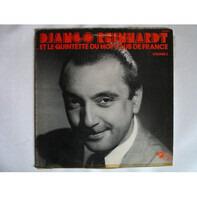 Django Reinhardt - Django Reinhardt Et Le Quintette Du Hot Club De France Volume 2