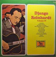 Django Reinhardt - Django Reinhardt: Volume IV