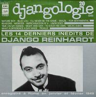 Django Reinhardt - Djangologie 20 (1949)