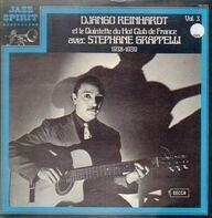 Django Reinhardt Et Le Quintette Du Hot Club De France Avec Stéphane Grappelli - 1938-1939 Vol. 3