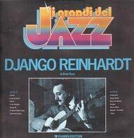 Django Reinhardt - I Grandi Del Jazz