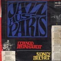 Django Reinhardt / Sidney Bechet - Jazz Aus Paris