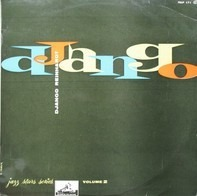 Django Reinhardt - Volume 2