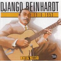 Django Reinhardt - 1910-1953
