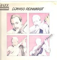 Django Reinhardt - Jazz Magazine