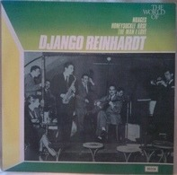 Django Reinhardt - The World Of Django Reinhardt