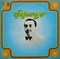 Django Reinhardt And The Quintette Du Hot Club De France - Django