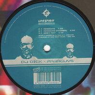 DJ Dick - Paraguys
