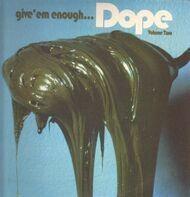DJ Food, Kruder And Dorfmeister, Portishead... - Give 'em Enough Dope Volume Two