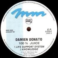DJ Hmc - 100% Juice