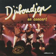 Djiboudjep - En Concert