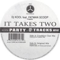 DJ Kool Feat. Fatman Scoop - It Takes Two