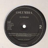 DJ Krush - DJ Krush EP