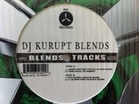 DJ Kurupt - Blends Tracks