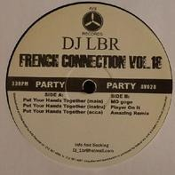 DJ Lbr - French Connection Vol. 18