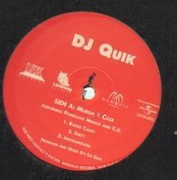DJ Quik - Murda 1 Case / Trouble (Remix Part 3)