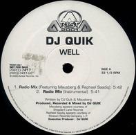 Dj Quik - Well