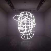 DJ Shadow - Reconstructed: The Best Of DJ Shadow (lp)