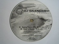 DJ Silencer - Mystic Place