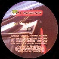 DJ Webster - The Race EP