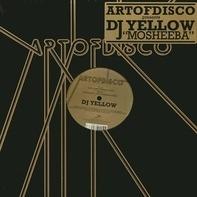 DJ Yellow - Mosheeba