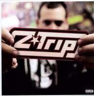 DJ Z-Trip - Shifting Gears