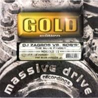 DJ Zagros vs. Bob Snoeijer - The Blue Finger