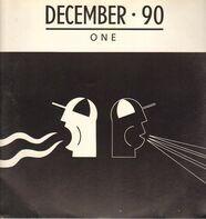 DMC Mix - December 90 - Mixes 1