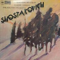 Shostakovich (Ormandy) - Symphony No. 5, Op.47