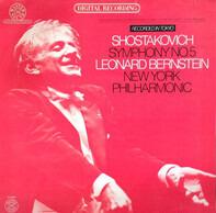 Dmitri Shostakovich, Eliahu Inbal - Symphony No. 5