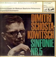 Shostakovich - Sinfonie Nr. 5 D-Moll Op. 47