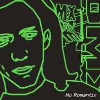DMX Krew - Nu Romantix (super 45 Reissue 2x12''+mp3)