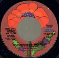Doc & Merle Watson - Bonaparte's Retreat / If I Needed You