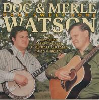 Doc & Merle Watson - Home Sweet Home