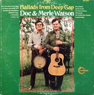Doc & Merle Watson - Ballads From Deep Gap