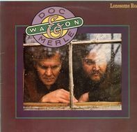Doc & Merle Watson - Lonesome Road