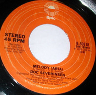 Doc Severinsen - Melody (Aria) / Tiny Little Feets