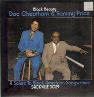 Doc Cheatham & Sammy Price - Black Beauty