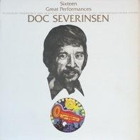 Doc Severinsen - Sixteen Great Performances
